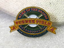 MLB Home of the Braves Turner Field Inaugural Season 1997 Enameled Collector Pin