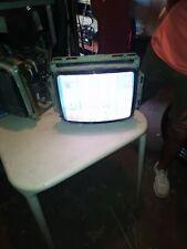Monitor 15 pollici Samsung con elettronica Intervideo per cabinati arcade