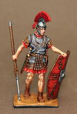 Legonär romano, dipinte, Roman Legionnaire, painted, 54mm