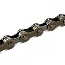 Clarks anti rust Standard 5-7 Speed cycle mtb hybrid bike Chain 112l