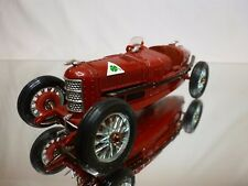 MEBETOYS 8601 ALFA ROMEO GRAND PRIX P2 #14 - RED 1:25 - GOOD CONDITION