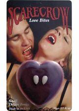 Deluxe Custom Fit Love Bite Vampire Fangs
