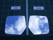 Außenspiegel Spiegelglas Ersatzglas Dodge Nitro ab 2006 Links oder Rechts asph
