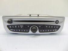 ⋆ Autoradio Radio Reproductor de CD Renault Megane III 281159389R ⋆ Garantía