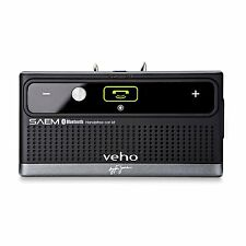 Veho VBC-002-AS SAEM S3 Ayrton Senna Signature Collection Handsfree Bluetooth