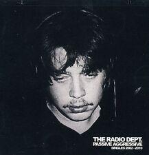 The Radio Dept. - Passive Aggressive: Singles 2002-2010 [New CD]