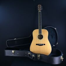 Eastman AC320 Acoustic Guitar With Hardshell Case