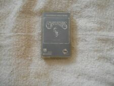 Carpenters Yesterday Once More (tape 1 only) Cassette