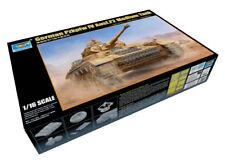 Trumpeter 9360919 Panzerkampfwagen IV Ausf. F2 1:16 Panzer Modellbausatz