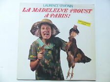 LAURENCE SEMONIN La Madeleine Proust a Paris ! 273-1