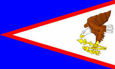American Samoa Large Country Flag 5' x 3'