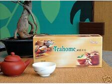 TEAHOME Formosa Premium Tea Sachet FIVE STARS