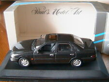 FORD SCORPIO SALOON 1995 METAL BLACK MINICHAMPS 430 084000 1/43 BERLINE NOIRE