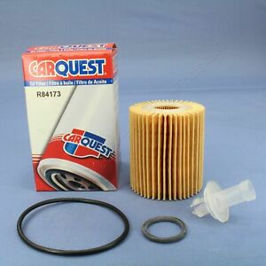 New CarQuest Engine Oil Filter Fits 2010-18 4Runner GS GX IS LS RC Series R84173