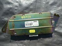 C5 Corvette OEM Used Bose Coupe,  Bose Amplifier Module #10283023