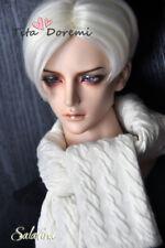 Bjd Perruque 1/3 8-9 DD DAL PULLIP DZ AOD SD Luts Dollfie Doll Head Beauty 3