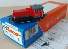 Roco Art. Nr. 63414 Diesellok DB 333-048 DC, HO, neu