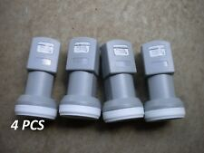 Satellite TV KU Band LNB 4pcs