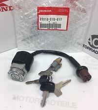 Honda CB CL 125 175 250 350 Four Lock Sest Key Set NOS