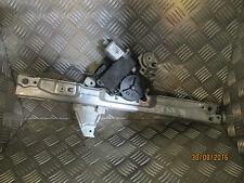 Mécanisme moteur de lève vitre avant droit PEUGEOT 308 0130822369 9657247580
