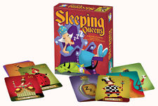 Sleeping Queens A Royally Rousing Card Game Gamewright GWI 0230