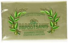 Olive Oil Soap, Papoutsanis, CASE (6 x 125g)