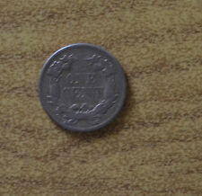 STATI UNITI 1 CENT 1858 UNITED STATES OF AMERICA NUMISMATICA SUBALPINA