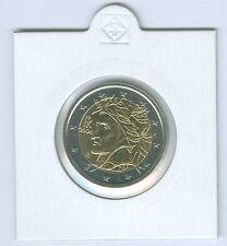 Italie Pièce de monnaie (Choisissez entre: 1 centime - 2 Euro et 2002 - 2016)