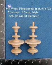 * Coppia di orologio/mobili ornamenti stile 84 F