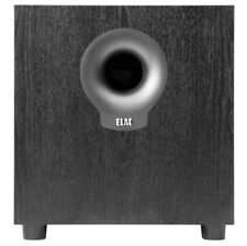 ELAC debut 2.0 by Andew Jones s10.2 SUBWOOFER