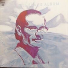 BILL EVANS: THE BILL EVANS ALBUM  (1971) 2013 Columbia CD  inc. 3 bonus tracks