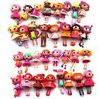 Lot 5 Random Pick Mini Lalaloopsy Marina Series 5 6 7 Doll M190