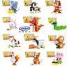 Xingbao Tiere Tierkreis Spielzeug Modellbausätze Baukästen Toys Bausteine 12set