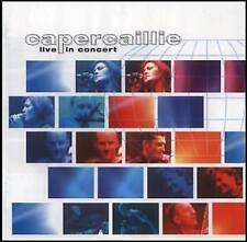 Capercaillie - Capercaillie Live in Concert [CD]