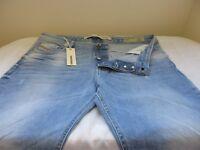 New! Women's Diesel Eazee Jeans 0839G Stretch Relaxed Boyfriend Low Waist  20K