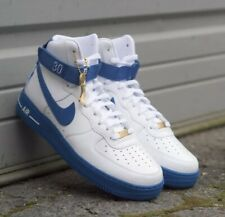 NIKE Air Force 1 Elite AS QS White Chrome DEM SHOES