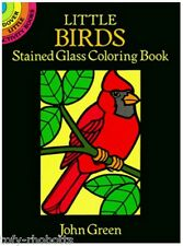 Coloring Book Page For Adult/Kid Paperback Little Page Child Outdoor Travel Bird