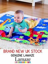 Lamaze Mat with Gym/Arch Baby Playmats
