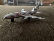 Matchbox Plane American Airlines Airplane Boeing Model