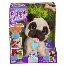 FurReal Friends JJ mon Jumpin 'Carlin Pet Plush ** Brand New & Sealed **