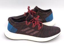Adidas PureBOOST GO Red Sport Running Shoes AH2326 MENS 9.5  Ultraboost