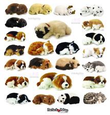 Perfect Petzzz - The Original Breathing Huggable Pet - Puppies & Kittens
