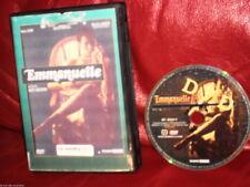 DVD - EMMANUELLE - Sylvia Kristel