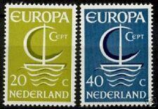 NVPH 868-69 Europa zegels 1966 Postfris