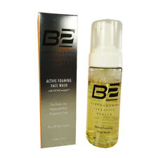 B2 Performance Lifestyle Health Active Foaming Face Wash 5 oz.