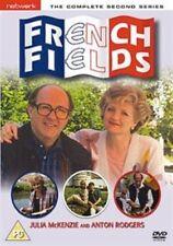 French Fields Complete Series 2 - DVD Region 2