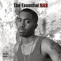 Nas - The Essential Nas [New Vinyl]