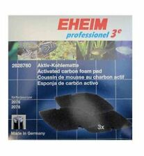 EHEIM*Pro 3E Activated Carbon Foam Pad 2628760 for 2076/2078
