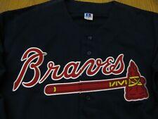 Atlanta Braves Xl replica batting practice jersey
