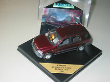 Mercedes Benz  ML RED METALLIC  1/43  LIMITED EDITION